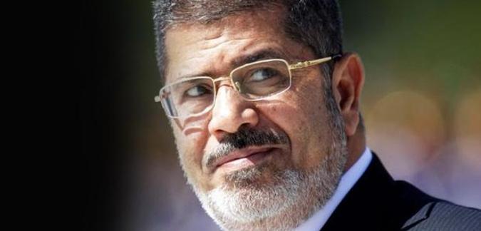 تأجيل قضية التخابر لمرسي إلى 29 يونيو