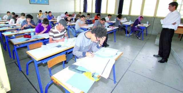 مرشحو البكالوريا في المغرب: 502 ألف و127