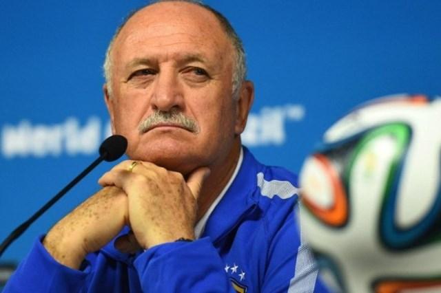 سكولاري يدافع عن فوز البرازيل على كرواتيا