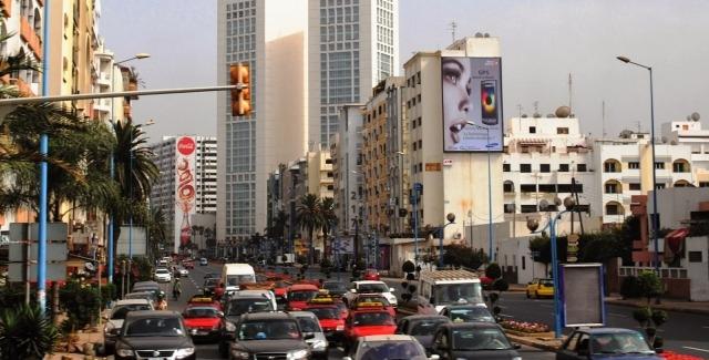 المغرب يستعد لإجراء الإحصاء العام للسكان والسكنى