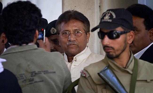 باكستان تسمح لـ «مشرف» بمغادرة البلاد