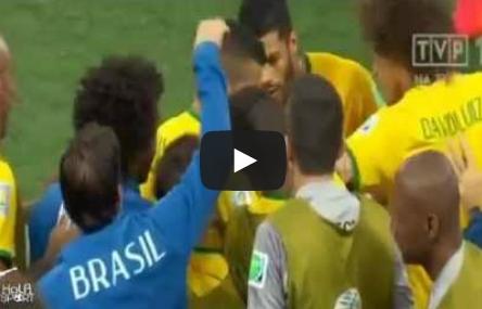 البرازيل وكرواتيا 3-1