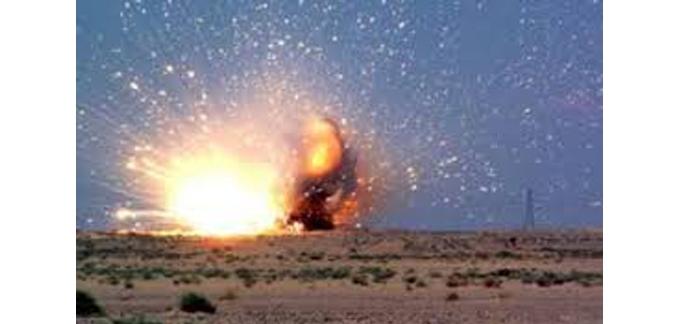مقتل 3 جنود في انفجار لغم في جبل غرب تونس