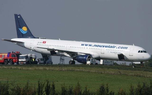 طائرات تونسية تتعرض لإطلاق نار كثيف في ليبيا
