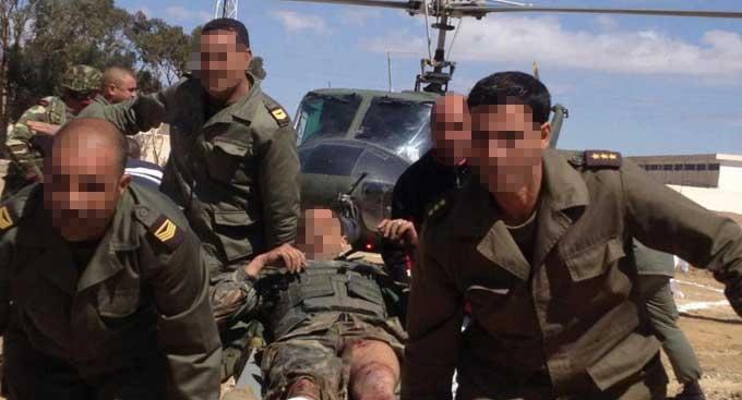 تونس..مسؤول يكشف تفاصيل الهجوم في جبل الشعانبي