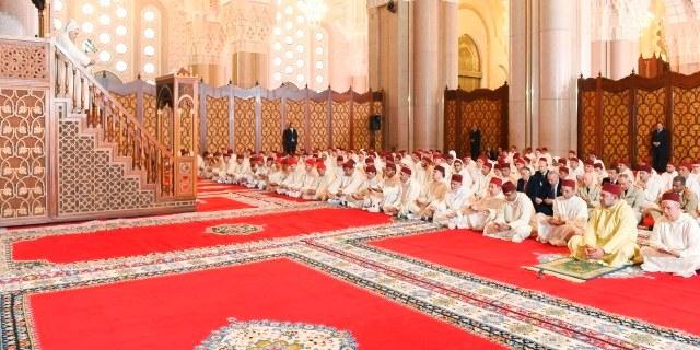خطيب مسجد الحسن الثاني :  أهم مبدأ تقرر في غزوة بدر هو مبدأ الشورى وعدم التأثر بالشائعات والمكائد