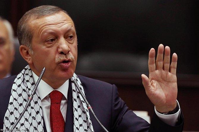 مصر تستدعي القائم بالأعمال التركي بسبب أردوغان