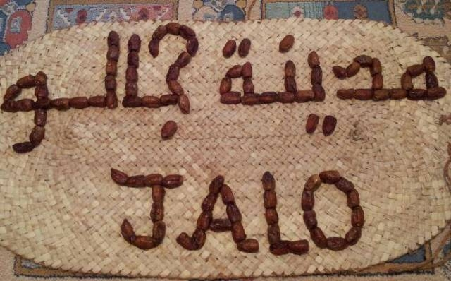 ليبيا: مزارع جالو يشرعون في جني محصول المانجا