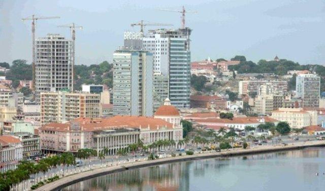 عاصمة  أنغولا  لواندا أغلى مدينة في العالم