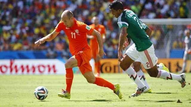 برنامج مباريات ربع نهائي كأس العالم