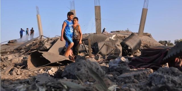 بيت الشعر في المغرب يدعو شعراء العالم إلى نصرة غزة