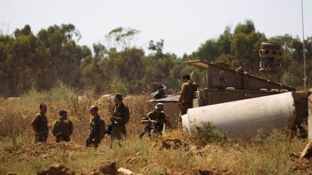 لأول مرة: طائرة بدون طيار تنطلق من غزة