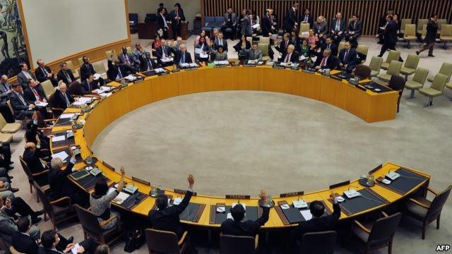 غزة: مجلس الأمن  يدعو إلى وقف إطلاق نار فوري