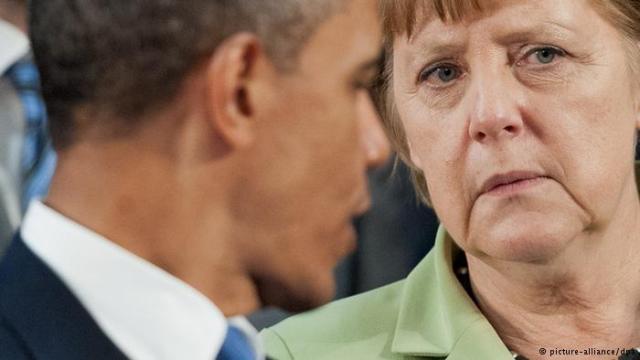 برلين تطرد ممثل المخابرات الأمريكية من أراضيها
