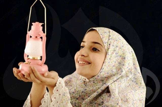 ملخص شامل لصيام الاطفال في شهر رمضان