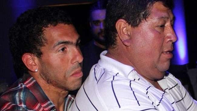 إطلاق سراح والد الأرجنتيني تيفيز المختطف