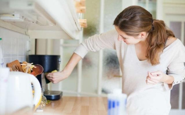 7 أدوات يجب تغييرها باستمرار في المطبخ