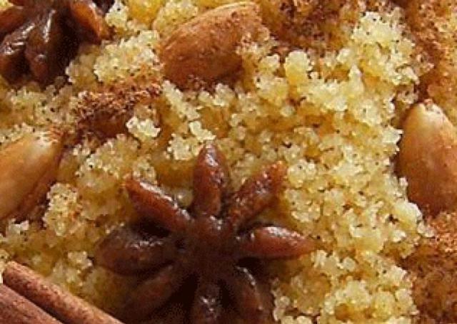 رفيس قسنطيني من المطبخ الجزائري