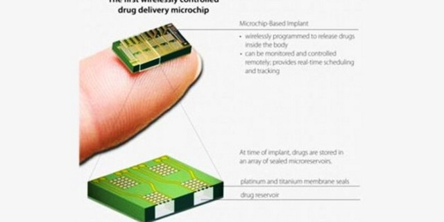 وسيلة جديدة لمنع الحمل... باستخدام ريموت كنترول