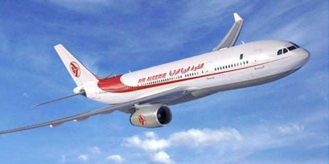 الخطوط الجوية الجزائرية فقدت الاتصال بطائرة أقلعت من واغادوغو
