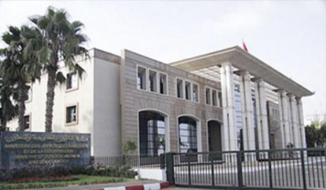 المغرب يعبر عن رفضه لقرار الاتحاد الإفريقي بتعيين