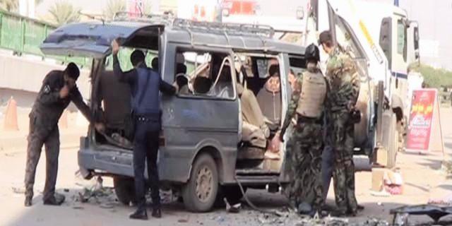 الأزمة الأمنية في العراق وفرص تجاوزها