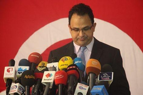 حركة النهضة تعقد ندوة  صحفية وتؤكد تمسكها بخيار المرشح التوافقي