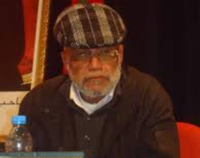 اتحاد كتاب المغرب ينعي الكاتب والناقد عبد الرحيم المؤدن