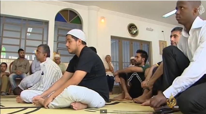 المسلمون في ريو ديجانيرو