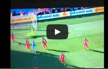 الأرجنتين وسويسرا 1-0