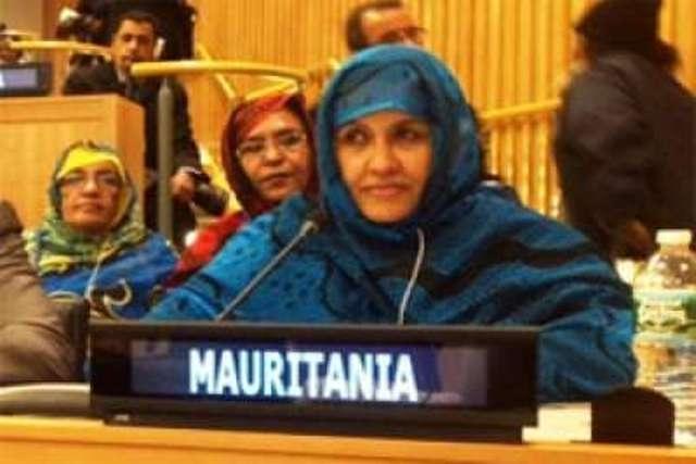 لجنة القضاء على التمييز ضد المرأة تشيد بمكتسبات المرأة الموريتانية