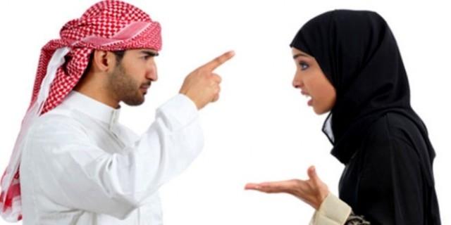 كيف تتعاملين مع عصبية الرجل في رمضان