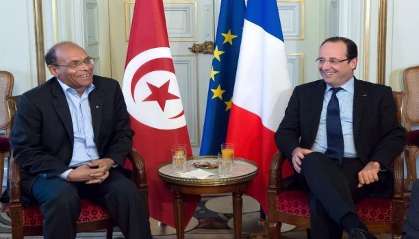 حكومة تونس تقاطع احتفالات فرنسا بسبب تغطيتها لجرائم الاحتلال