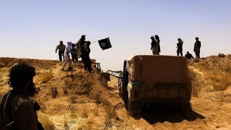 واشنطن تنظر مع دمشق إمكانية حل الأزمة العراقية