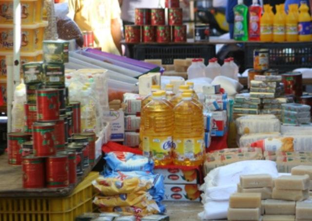 المغرب: حجز 65 طنا و360 لترا من المواد الغذائية الفاسدة
