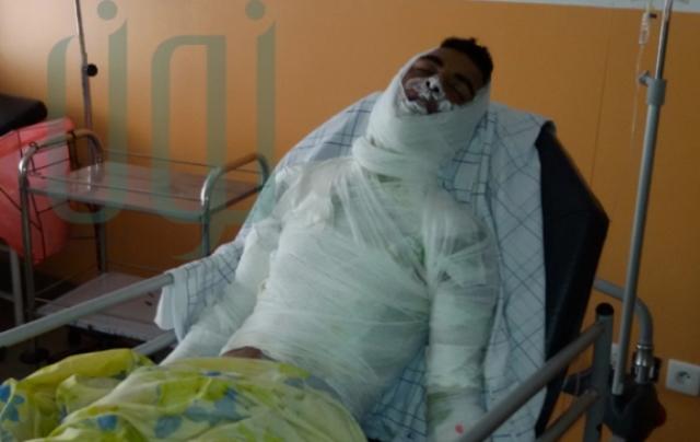 المغرب: وفاة التلميذ الذي احرق نفسه بسبب الباكالوريا
