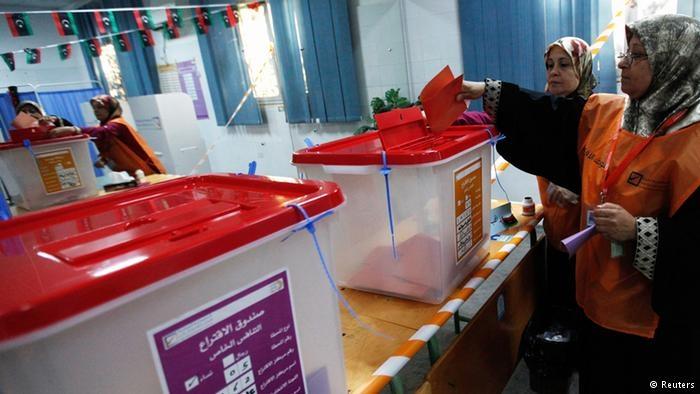 ليبيا: الإعلان عن نتائج الانتخابات التشريعية في 20 يوليوز