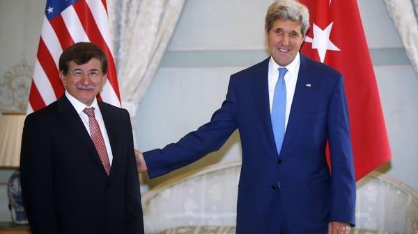 اجتماع دولي  لدعم وقف إطلاق النار في غزة