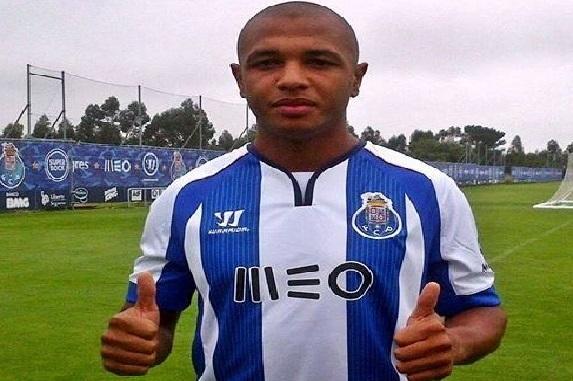 براهمي ينتقل إلى فريق بورتو البرتغالي