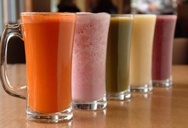 تعرف على أفضل المشروبات في رمضان