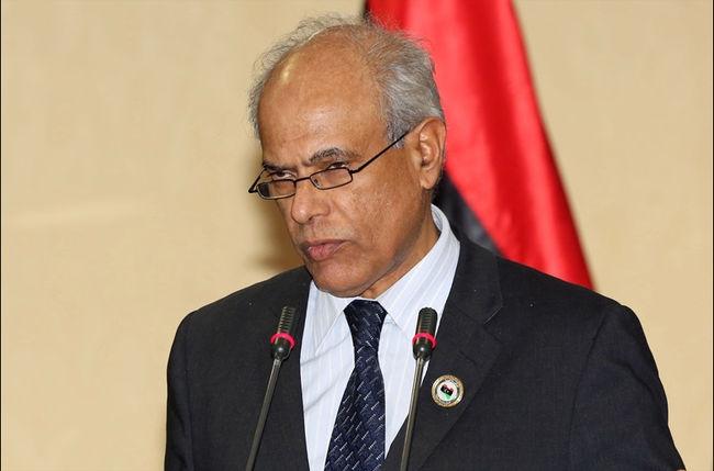 وزير العدل الليبي يؤكد بقاء البرلمان الجديد في بنغازي