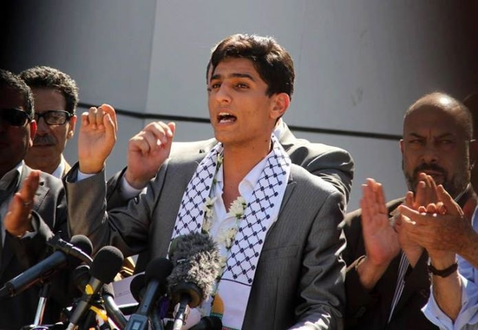 محمد عساف ممنوع من دخول غزة