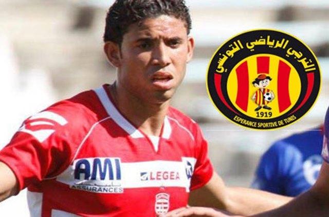 اليعقوبي ينتقل للترجي في أكبر صفقة تونسية