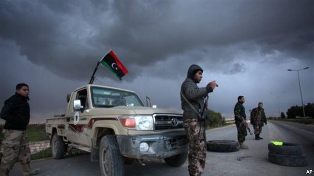 الأمم المتحدة تجلي بعض موظفيها من ليبيا لدواع أمنية