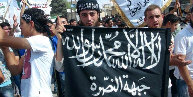 إمارة جبهة النصرة بعد خلافة دولة داعش