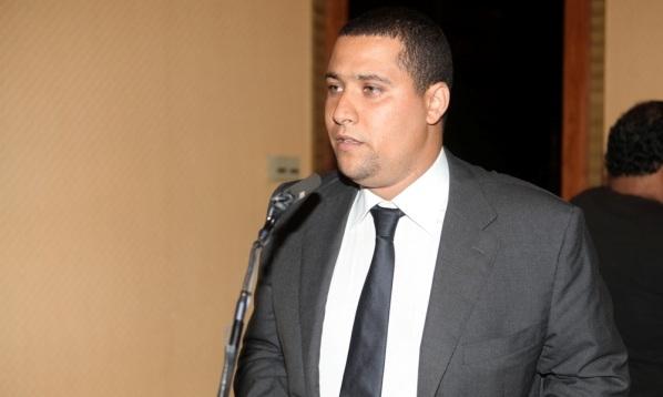بودريقة يستقيل من رئاسة المكتب المديري للرجاء