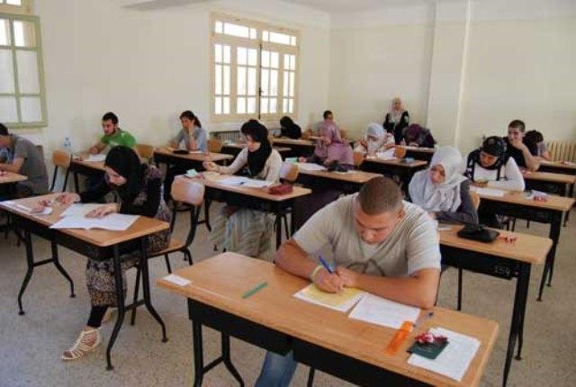 تتويج 8 تلاميذ بمنح الاستحقاق في مباراة العلوم
