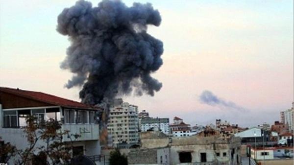 الامم المتحدة: مذبحة في مدرسة بغزة نتيجة القصف