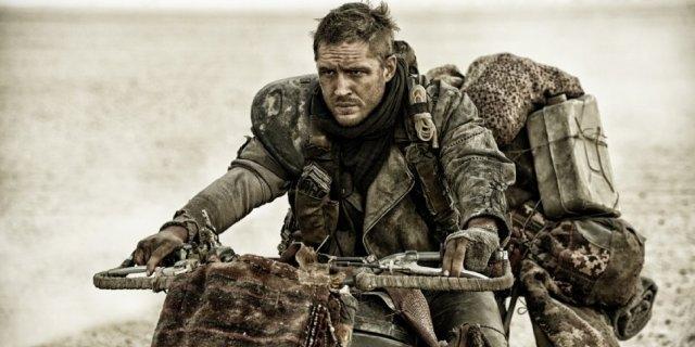 نسخة جديدة من « Mad Max » بقاعات السينما في 2015