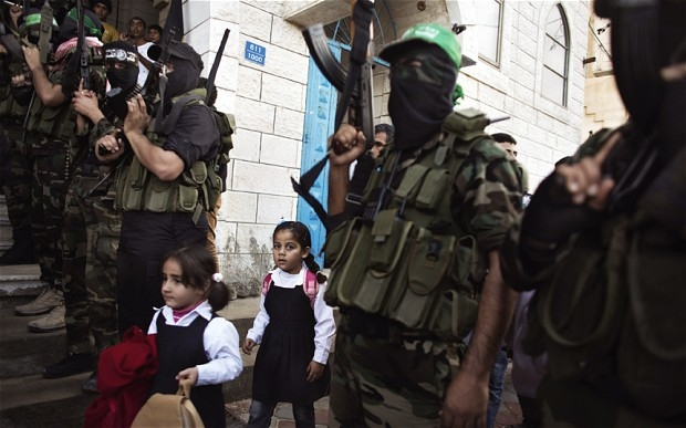 حماس: